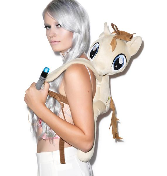 Dr. Hooves Hug Me Backpack