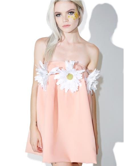 Fleur Bubble Dress
