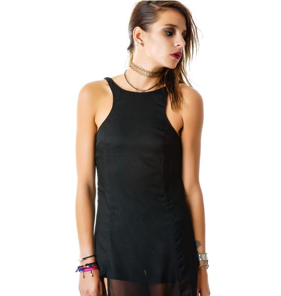 UNIF Coven Dress
