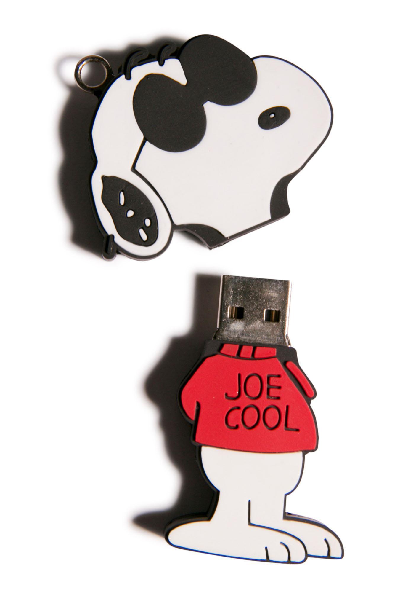 Joe Cool 2GB USB Flash Drive