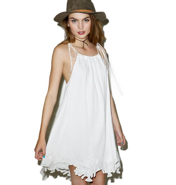 Glamorous Tulum Nights Dress