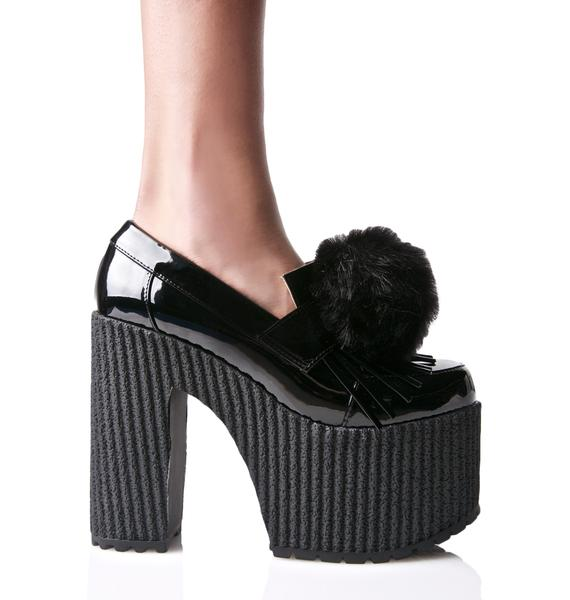 Sugarbaby Proper Puff Loafers