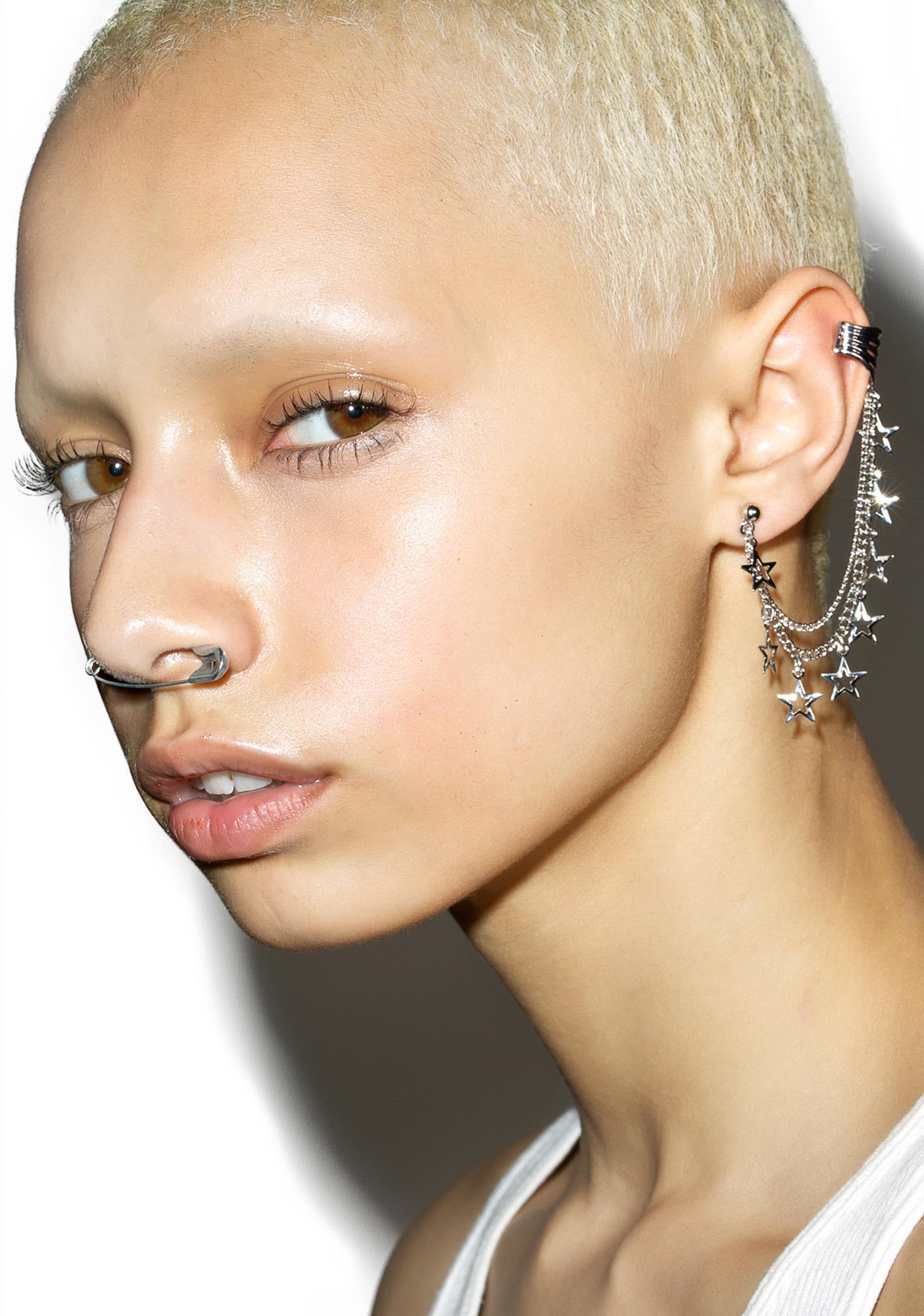 Fallin' Starz Ear Cuff