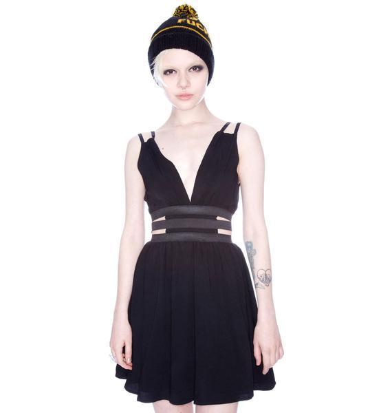 Borrowed Hearts Dress