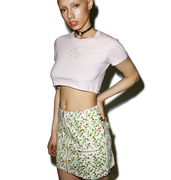MadeMe Bondage Skirt