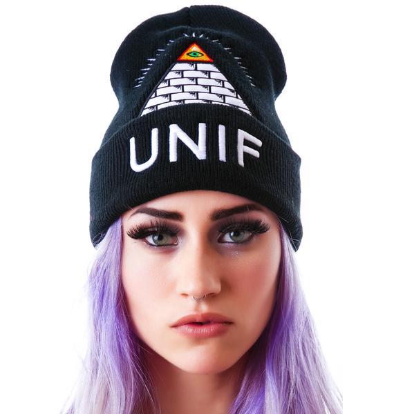 UNIF Cairo Beanie