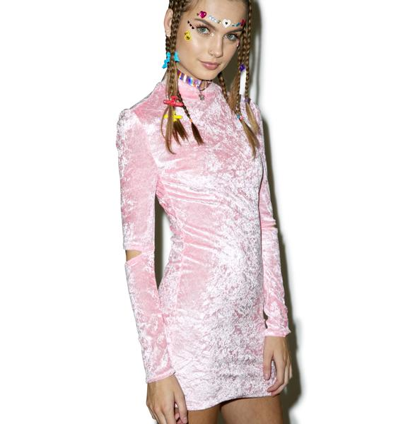 The Ragged Priest Fairytale Dress