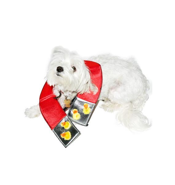 Chick Magnet Dog Costume