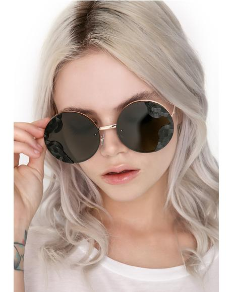 British Rivera Sunglasses
