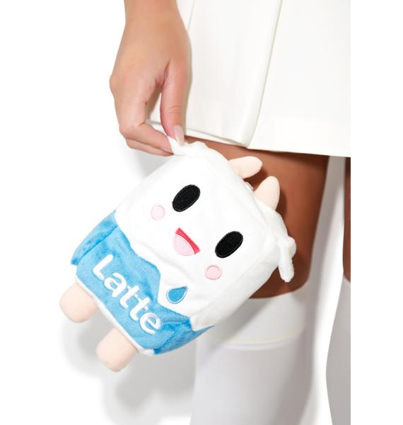 Tokidoki Latte Plush Mini