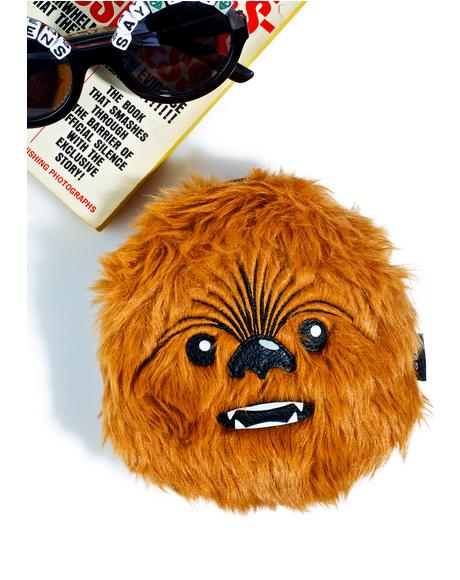 Wookie Coin Purse
