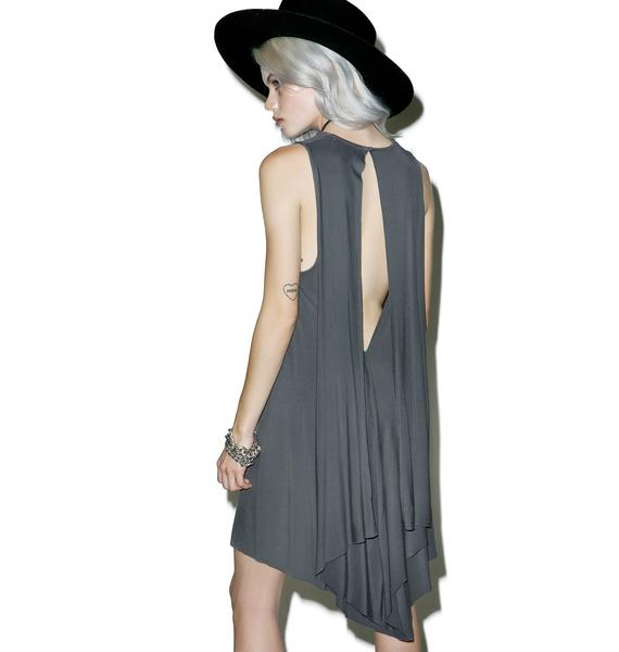 Apparition Tank Dress