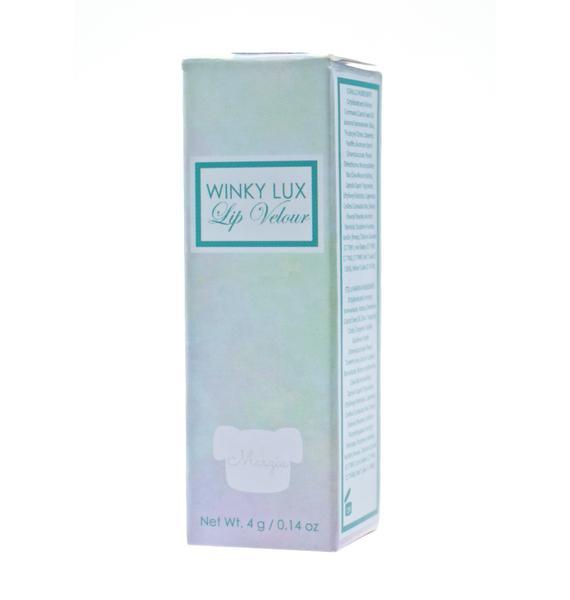 Winky Lux Stella Marina Matte Lip Velour