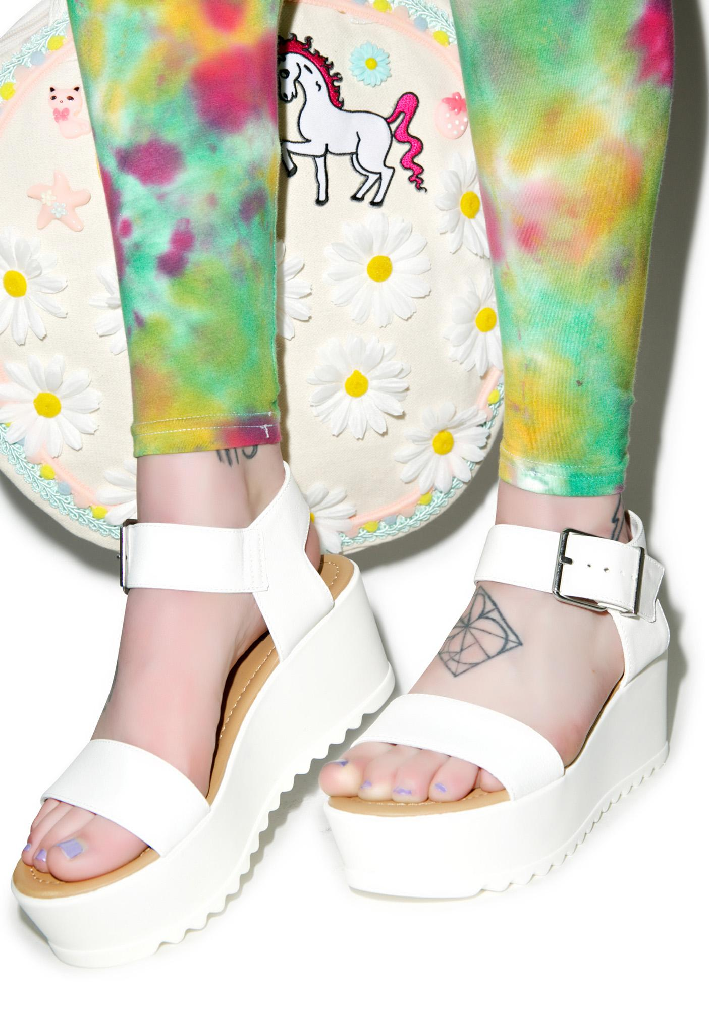 Pamela Platform Sandals
