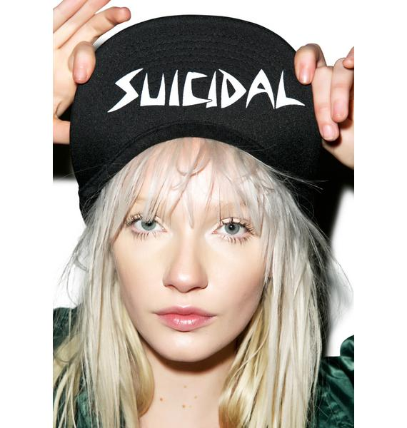 Suicidal Tendencies Infectious Grooves Flip Snapback