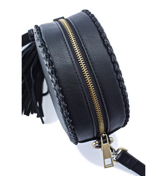 Rodeo Circle Bag