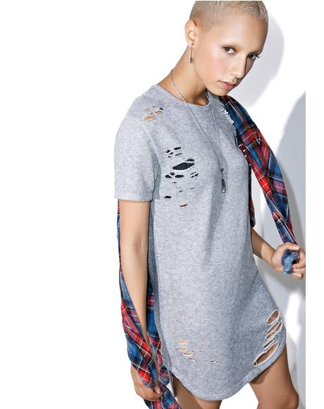Wreck Havoc Dress