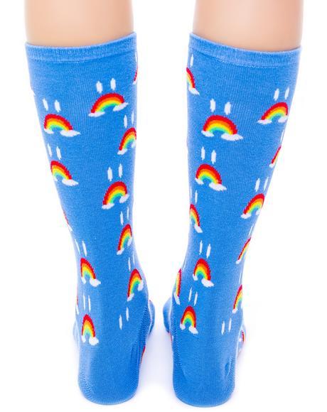 Sadbow Socks