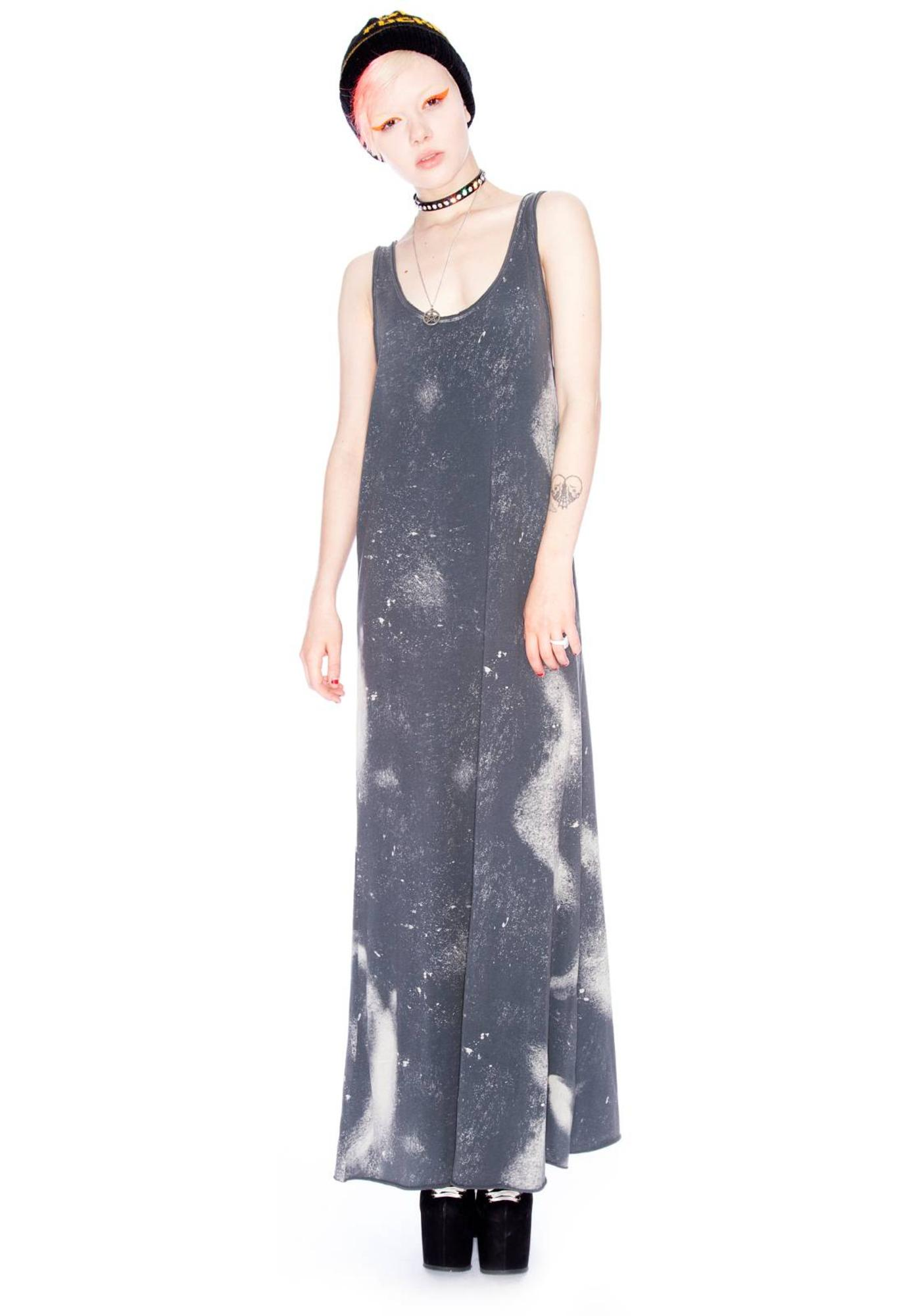 Insight Misty Magic Maxi Dress