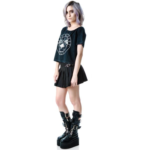 Witchcraft Crop Top