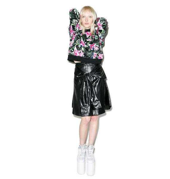 Joyrich Future City Skirt