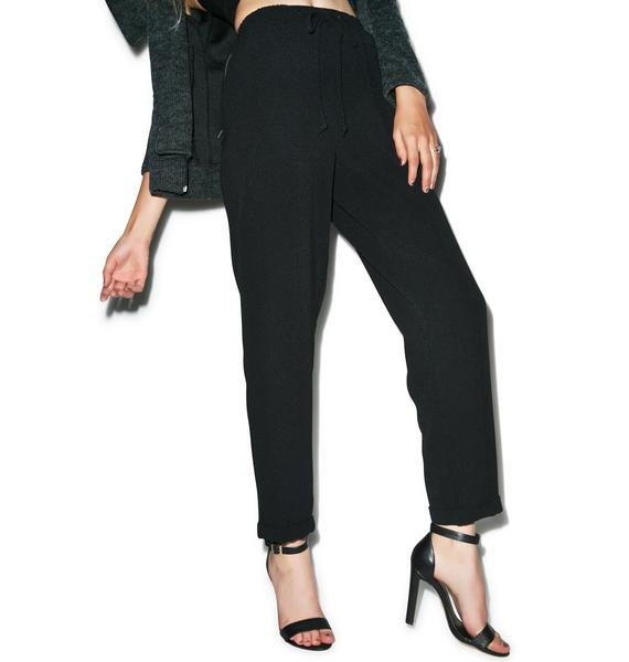Mink Pink Catch Up Jogger Pant