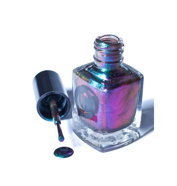 Ghost In The Machine Nail Polish