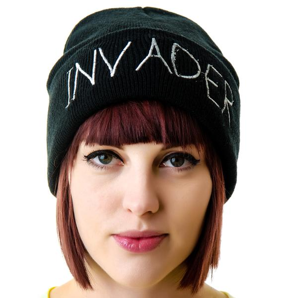 Invader Beanie