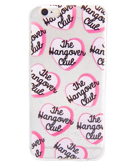 Hangover Club iPhone 6/6+ Case