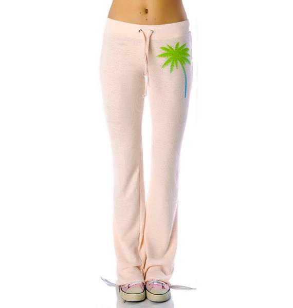 Wildfox Couture Bermuda Yacht Club Pants