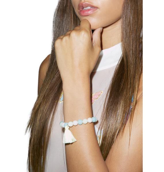 Electrified Glow Bracelet