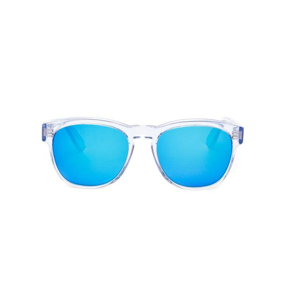 Wildfox Couture Classic Fox 2 Deluxe Sunglasses