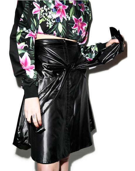 Future City Skirt