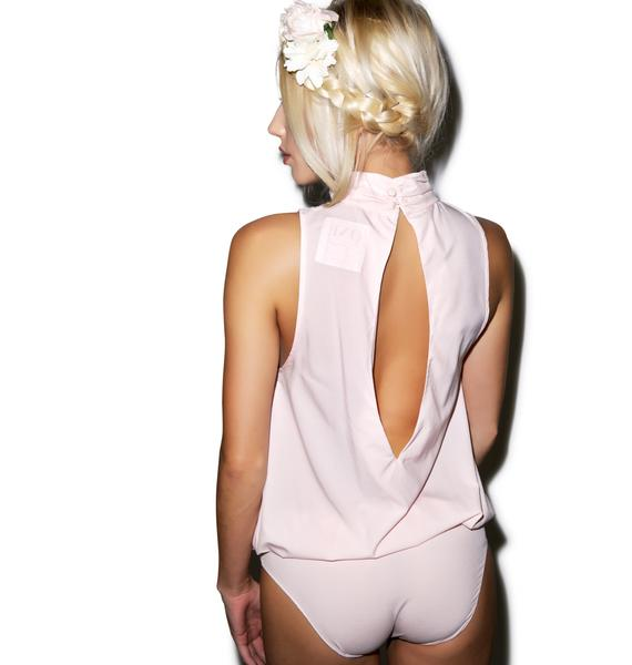 One Teaspoon Wild One Bodysuit