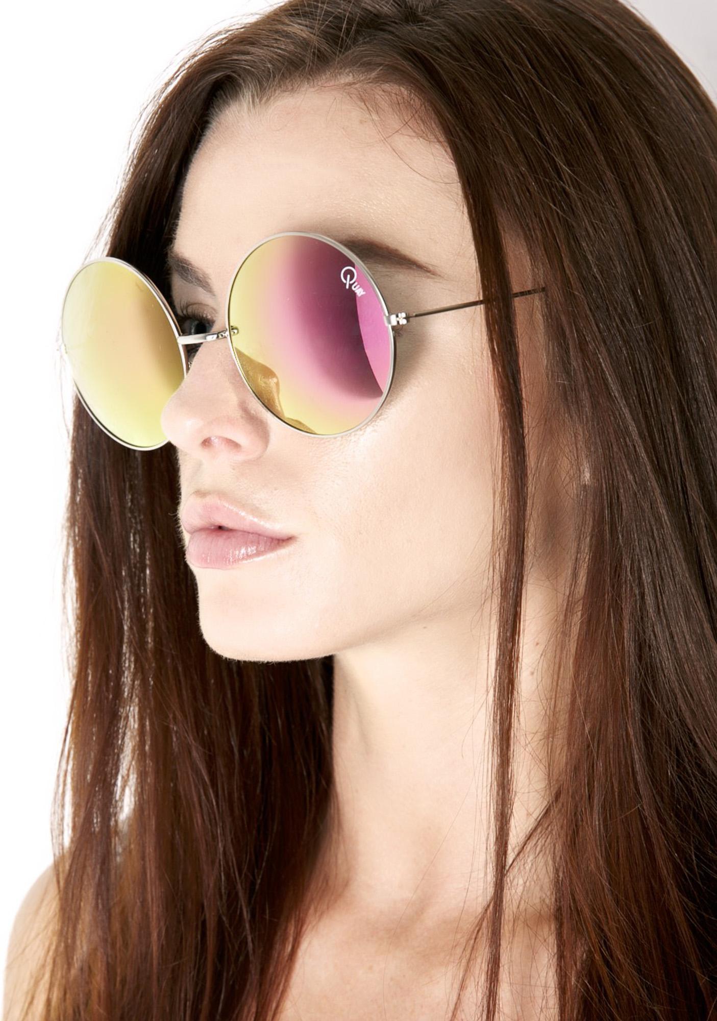 Quay Eyeware Dynasty Sunglasses