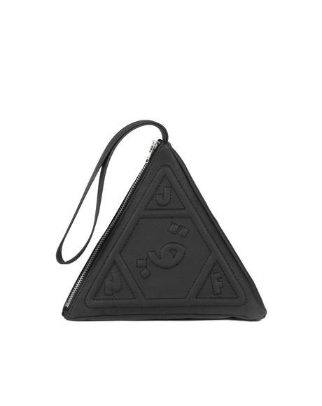 Pyramid Clutch