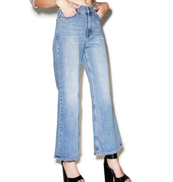 Cheap Monday A Line Blizz Jeans
