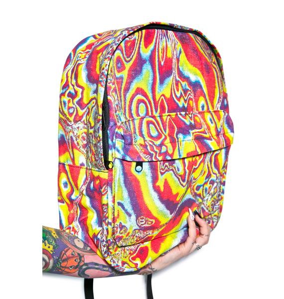 Trippin' Out Backpack