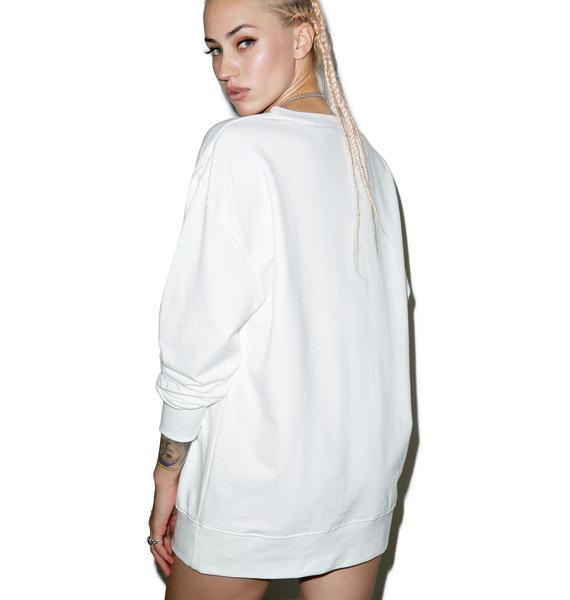 Sick Girl Sick Girl Sweatshirt