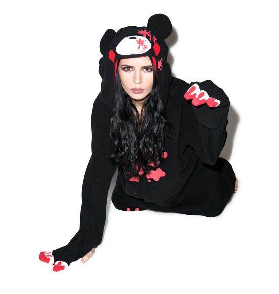Sazac Gloomy Bear Kigurumi