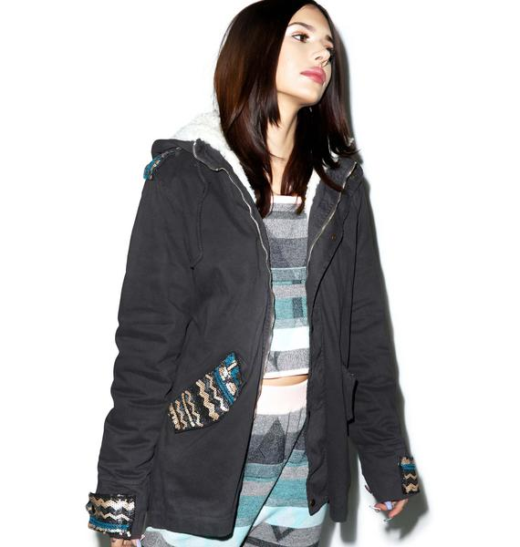 Happiness Basic Babes Parka