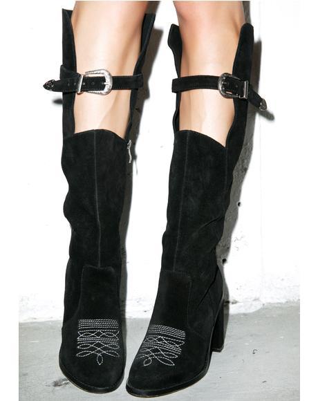 Desperado Boots