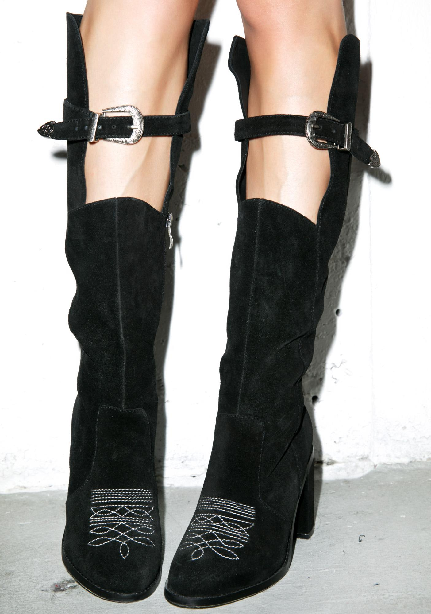 Nightwalker Desperado Boots