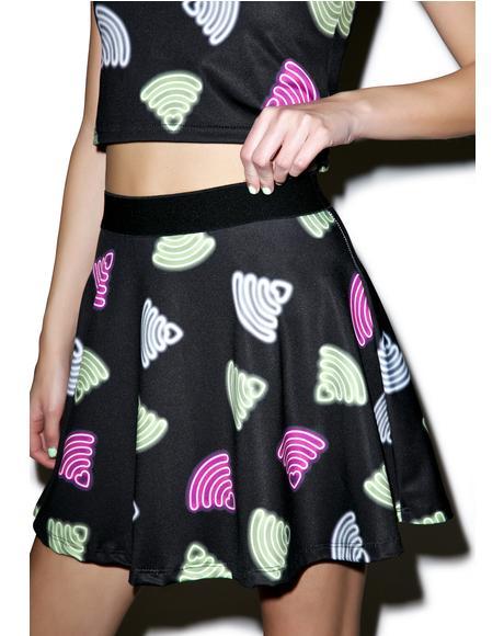 Wifi Skirt