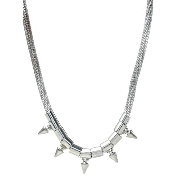 Guarded Necklace