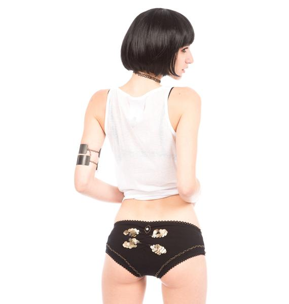 One Teaspoon Goldrush Undies