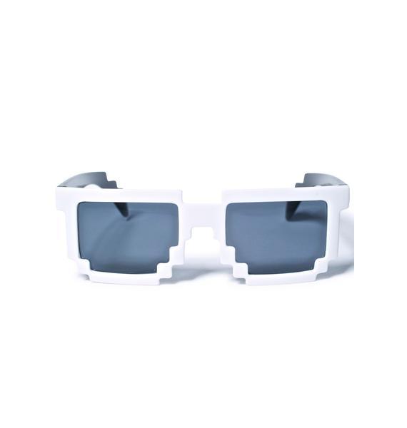 Pixel-8 Eye Glasses