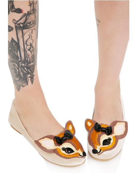 Deer Me Flats