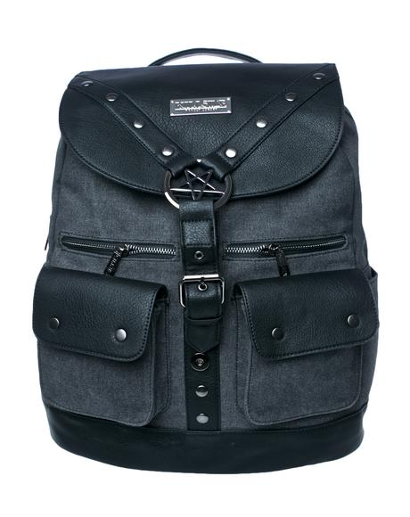 Ritual Ring Backpack