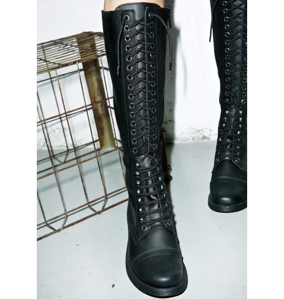 ROC Boots Fleet Boots